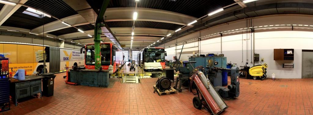 VWS Werkstatt 2